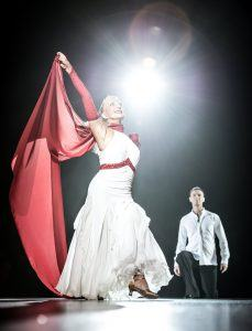 DanceSport Photography by Alex Rowan