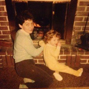 Mom and Me 1985
