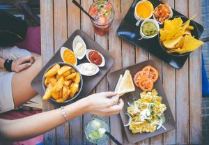 food-salad-restaurant-person-300x208