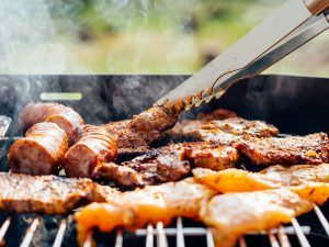 food-chicken-meat-outdoors-300x225
