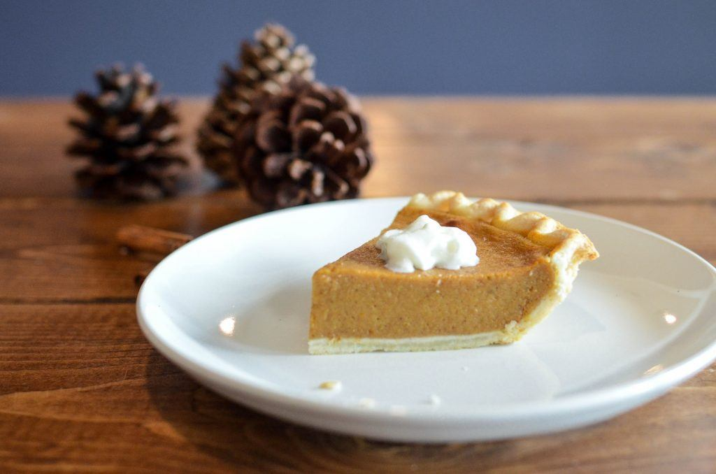 Potluck and Netflix: Tips for a Triad Friendsgiving
