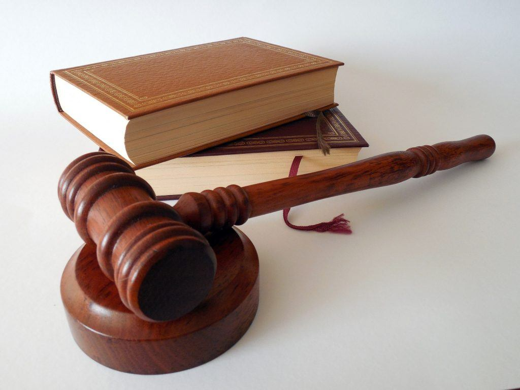 Behind the Bar: Rule 7: Pleadings and Motions, Navigating Your Case