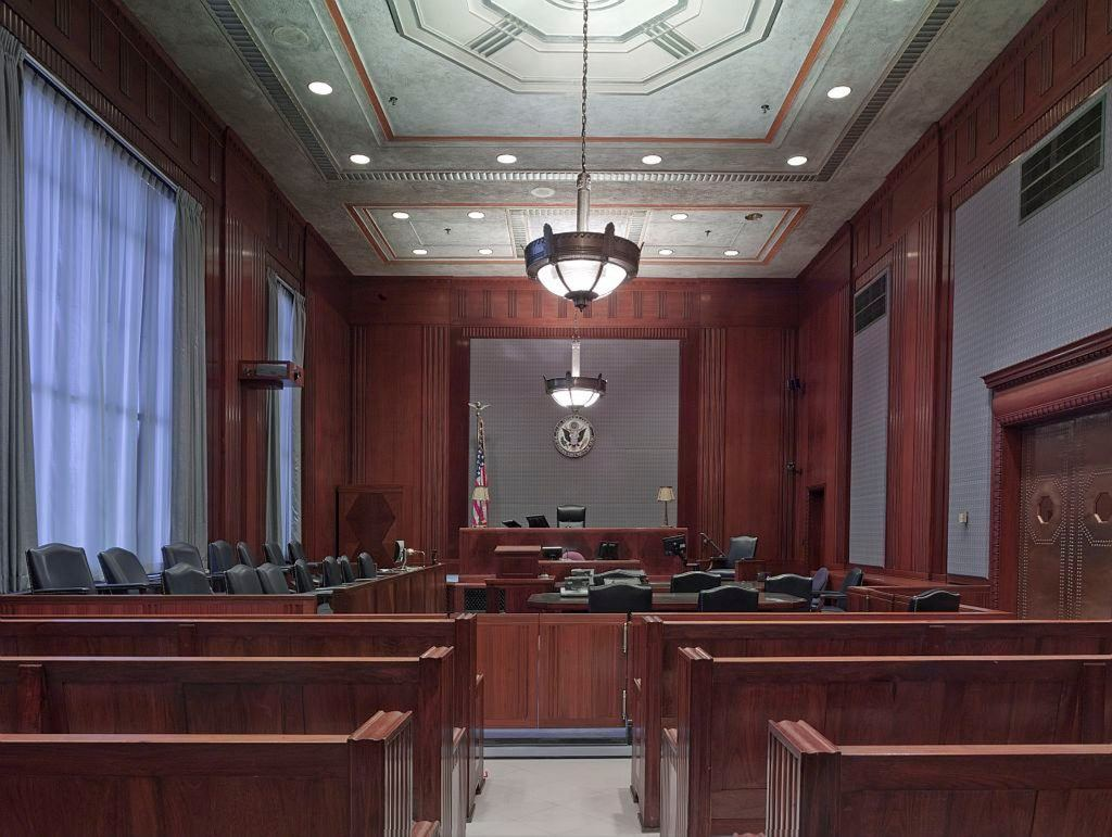 Your Day at the Courtroom as a Witness or Spectator