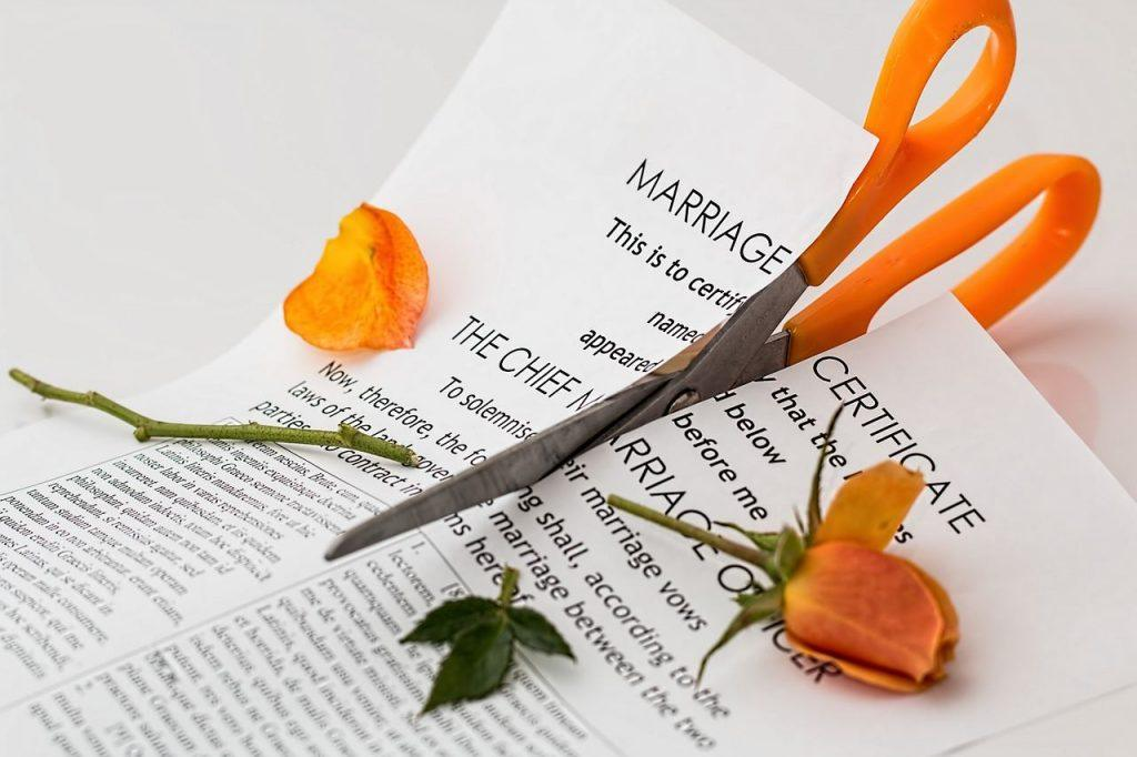 Divorce Recovery:  Get Out of the Doldrums!!!