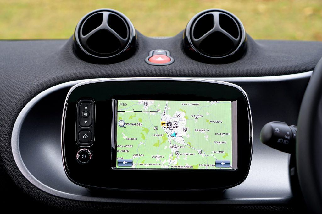 North Carolina Spying and the GPS: Where is your ex's car headed?