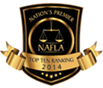 Nafla Badge