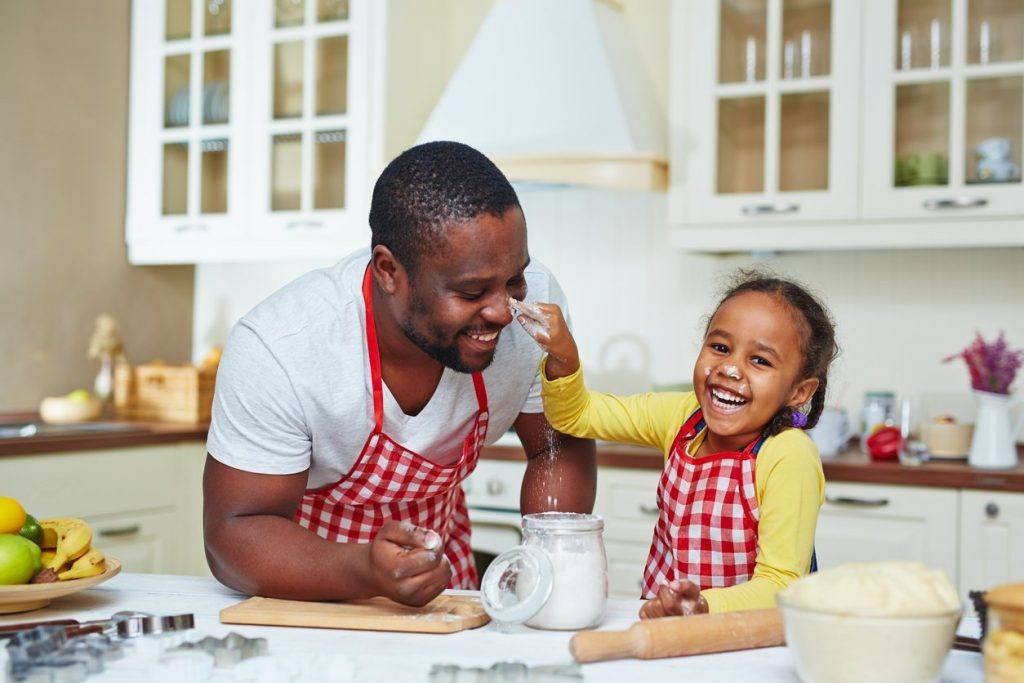How Can I Make the Most of Time with My Kids?
