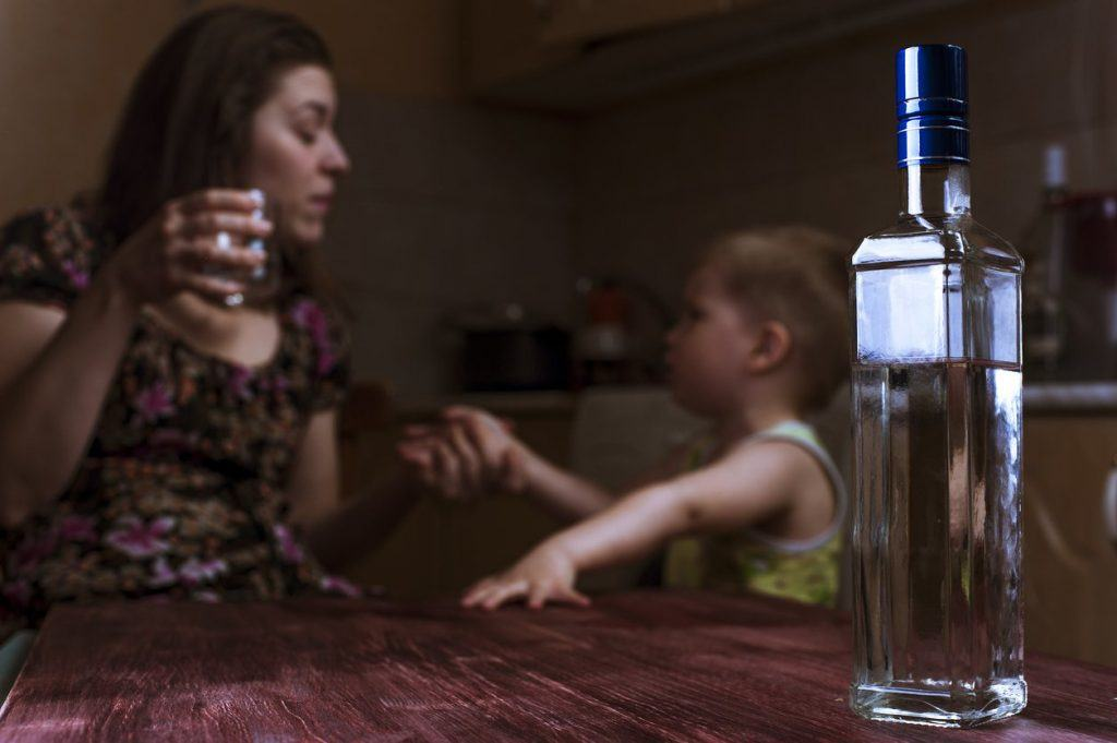 Ask Carolyn: My Child's Mother is Unfit. What Can I Do?