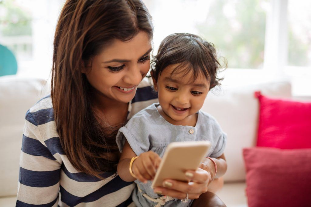9 of the Best Apps for Families