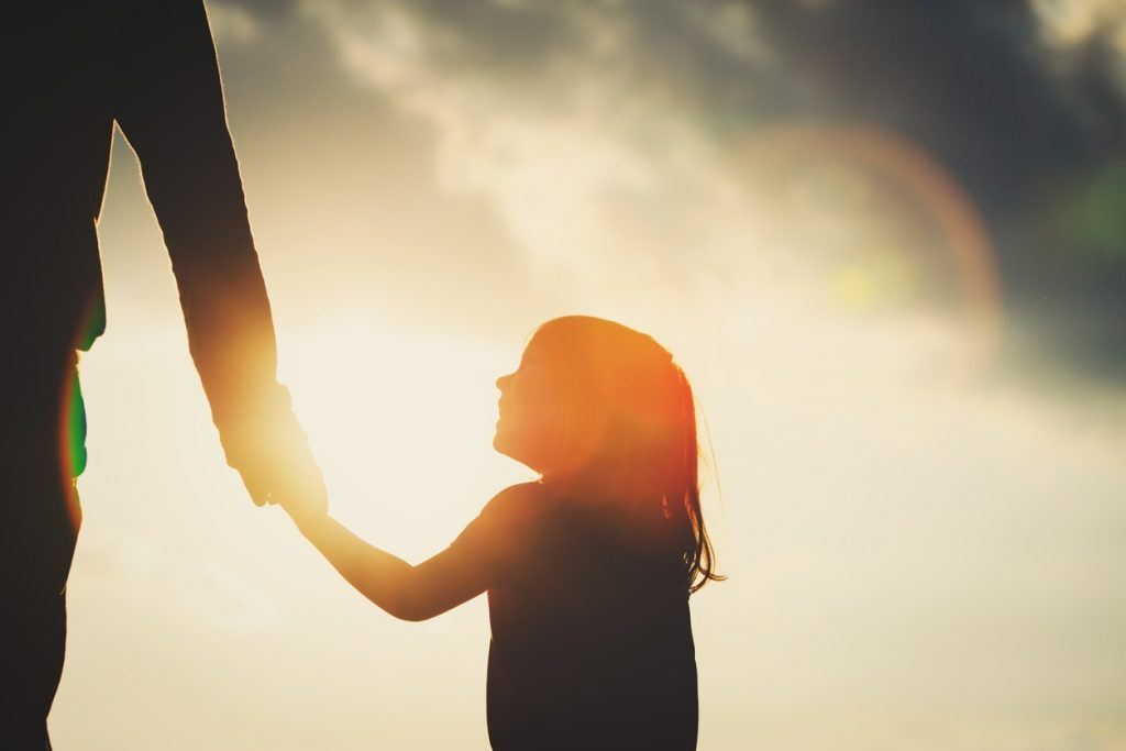 How I Built a Close Father-Daughter Relationship After Divorce