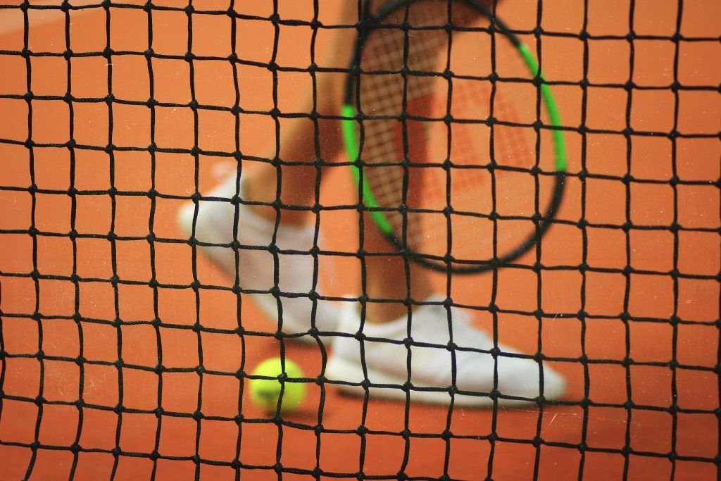 Greensboro's John Isner Competes in Wimbledon