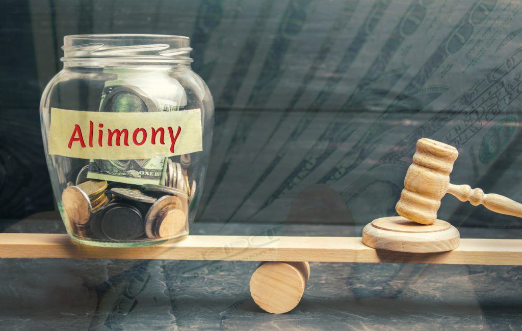 North Carolina Wife Ordered to Pay Alimony to Husband